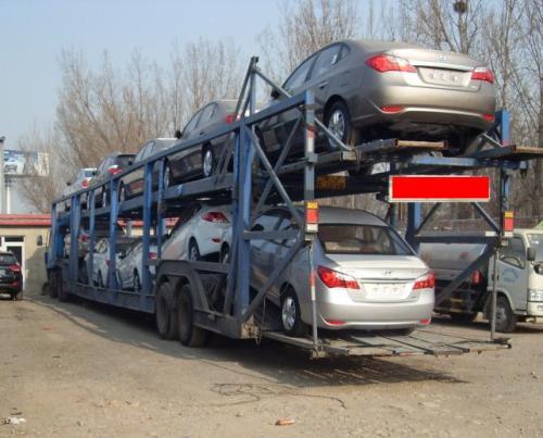 兰州轿车托运公司